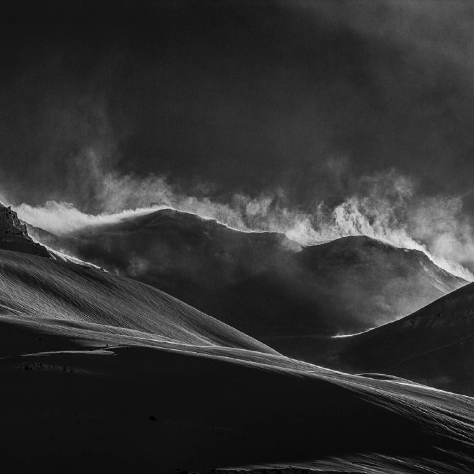 Célébrez le début de l'hiver dans l'est islandais: Days of Darkness