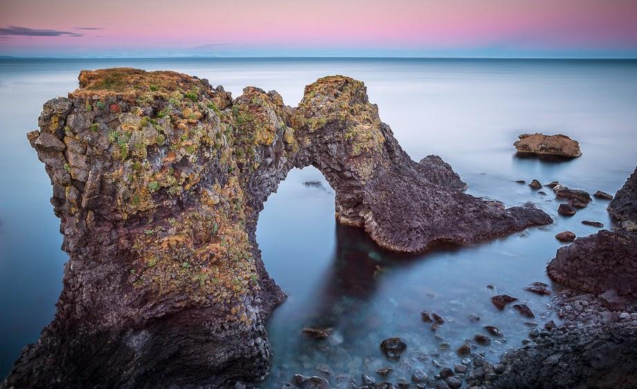 La Péninsule de Snæfellsnes