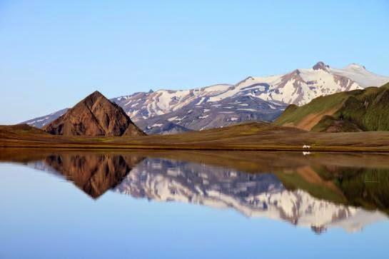 Lac Mývatn : Guide de voyage