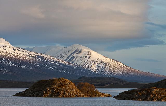 fjords de l'Est - Islande 24