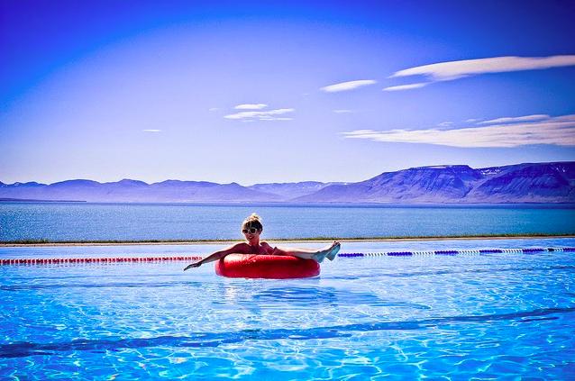 Dix choses qui vont étonneront lors de votre premier voyage en Islande