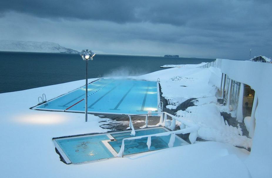 La météo en Islande: mythes et réalités