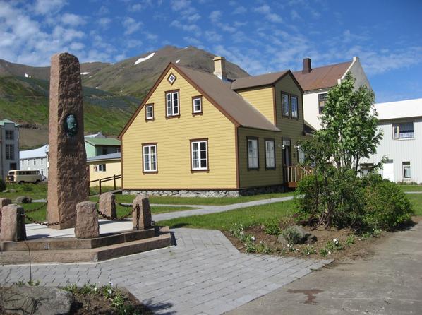 Trois petits musées du nord de l'Islande