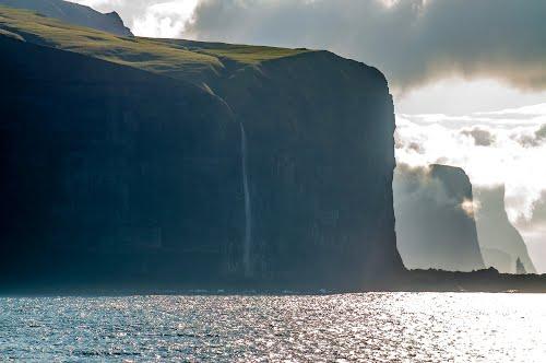 Norðfjörður et Neskaupstaður