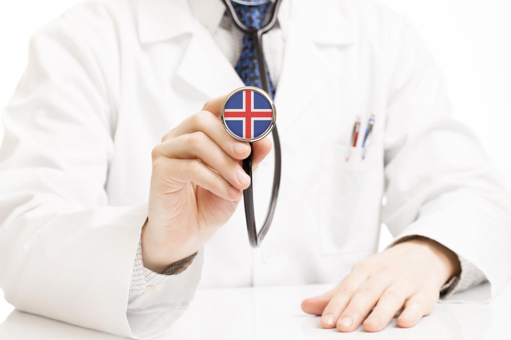 Médecins et urgences médicales en Islande