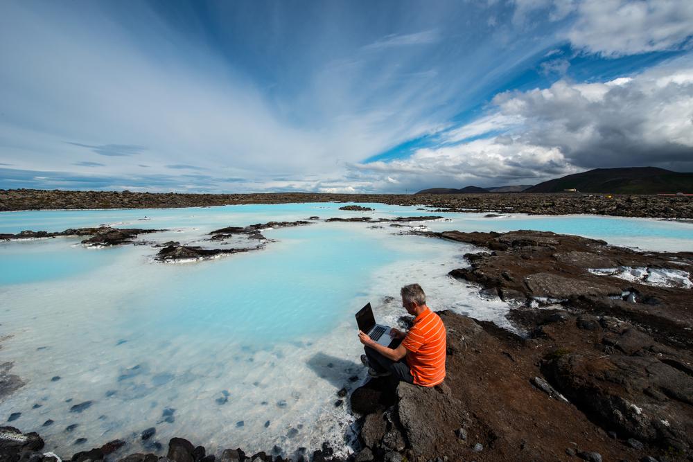 Offres d'emploi en Islande