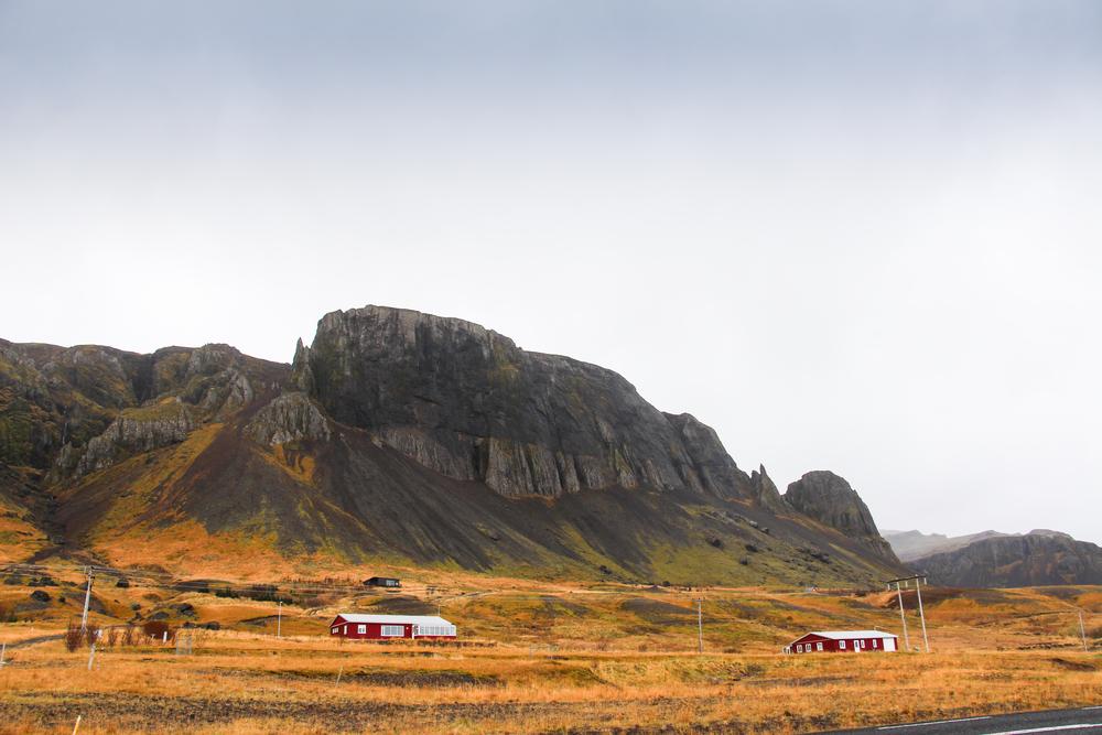 Que faire à Borgarfjörður