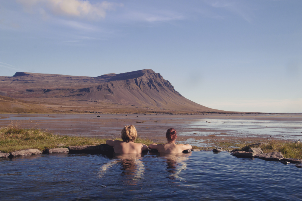 Cinq raisons de voyager en Islande en été