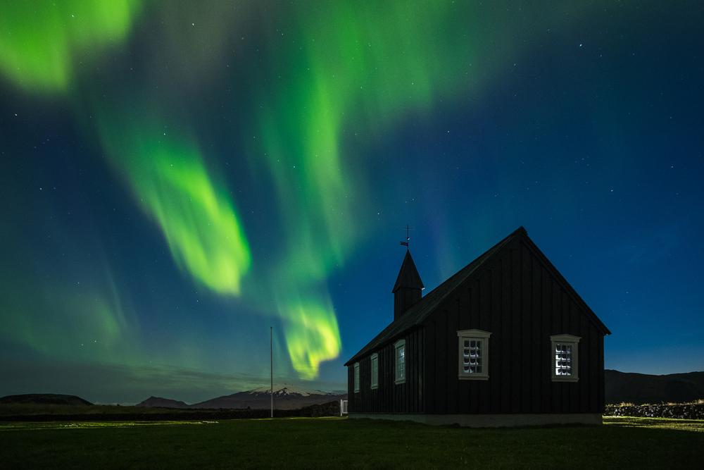 Sept raisons de voyager en Islande en hiver