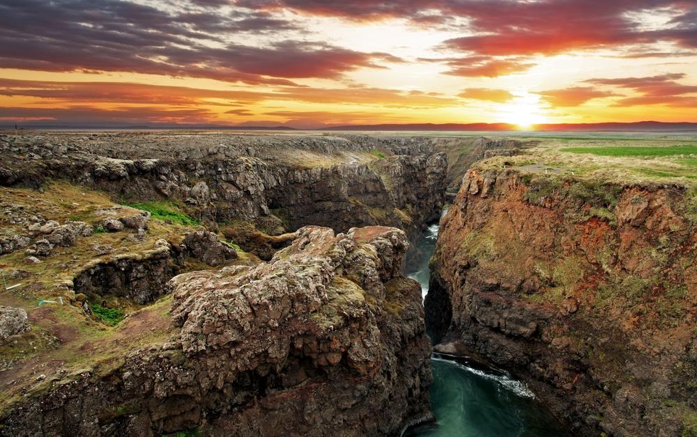 Les lieux les plus dangereux d'Islande