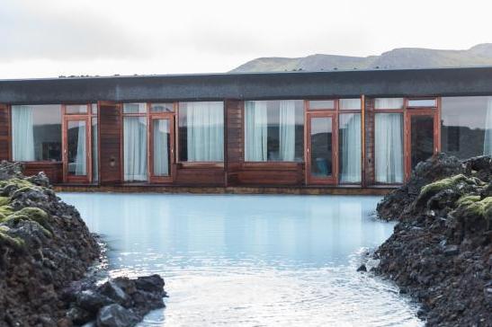 Les 5 meilleurs hôtels de luxe en Islande