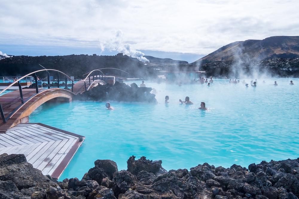 Mars en Islande