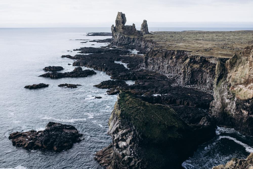 Une semaine dans l'ouest de l'Islande- idée d'itinéraire