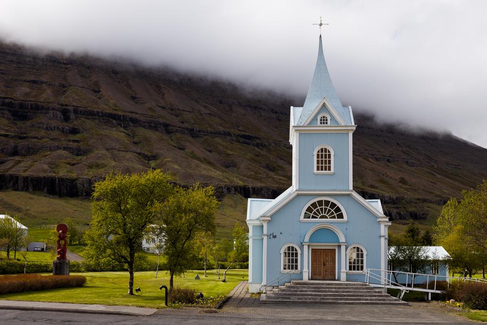 Cinq raisons pour visiter l'est de l'Islande