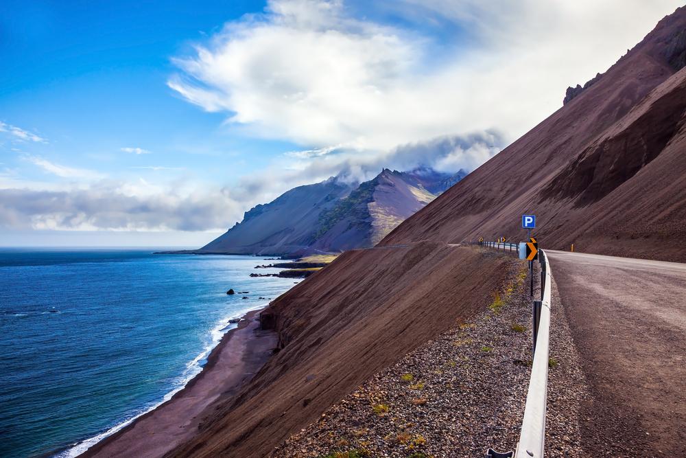 Juillet en Islande