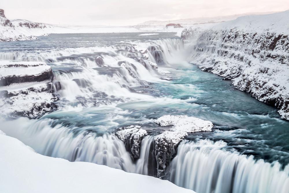 Un weekend en Islande: version classique