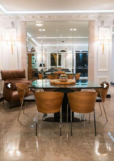 Diamond Suites Boutique Hotel