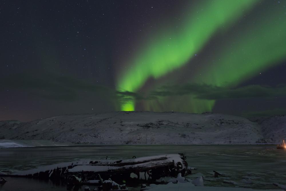 Le mois de septembre en Islande