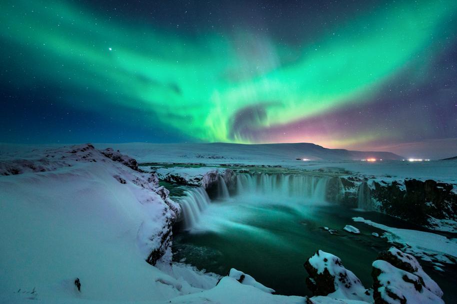 Idées romantiques pour votre voyage en Islande