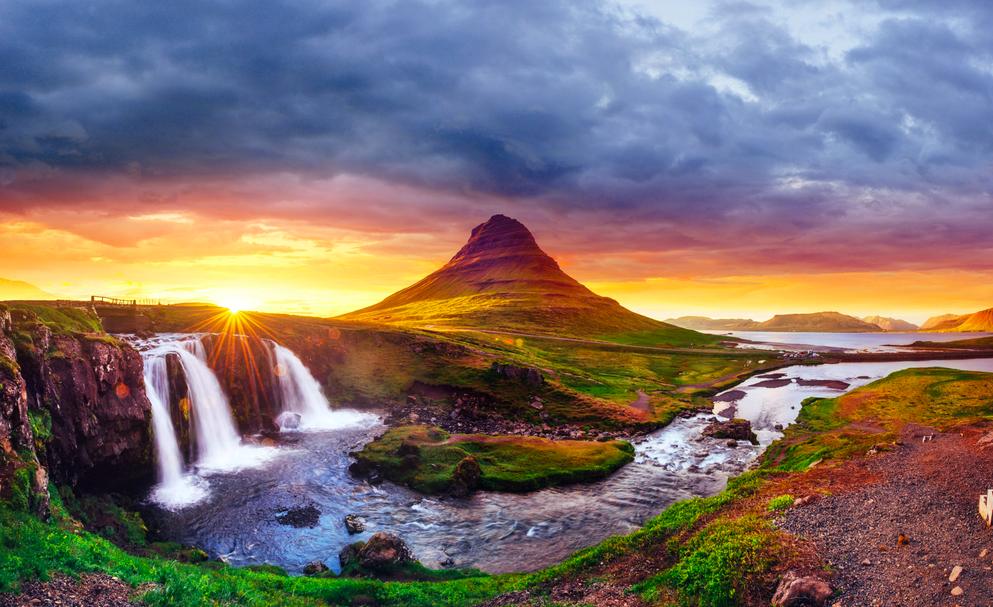 Islande: Faits intéressants, histoire et anecdotes
