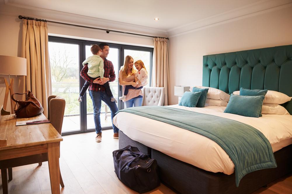 Meilleurs hôtels en Islande pour les familles