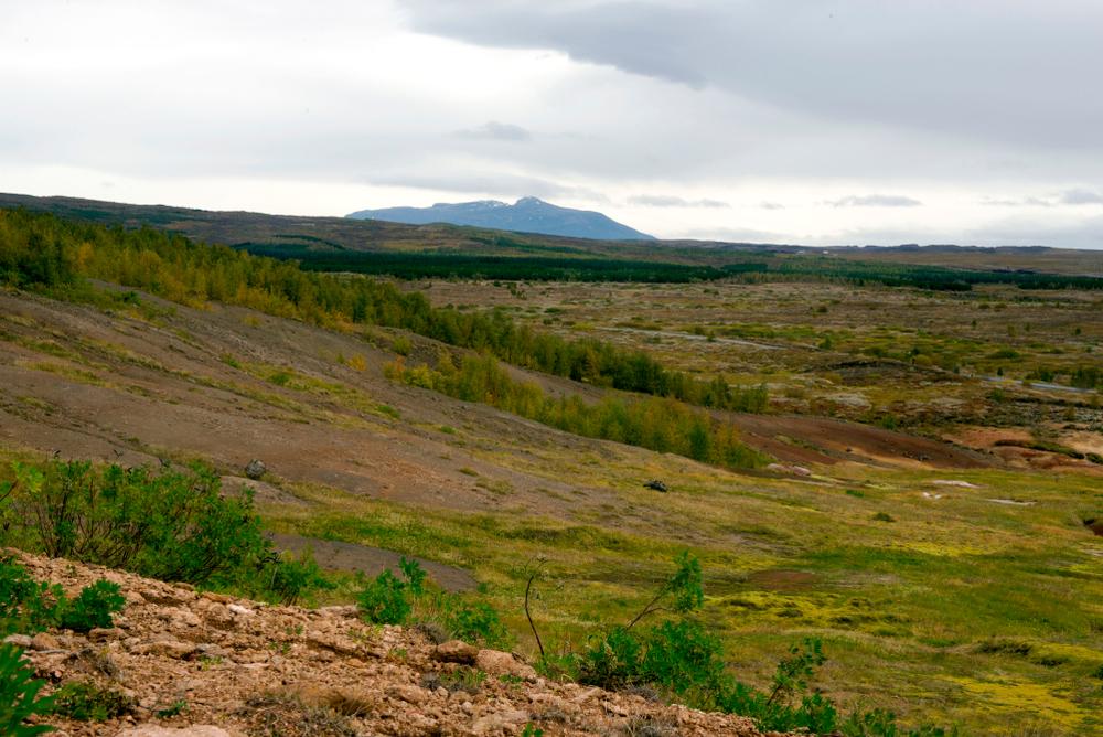 Clés de l'histoire islandaise: Erik Le Rouge