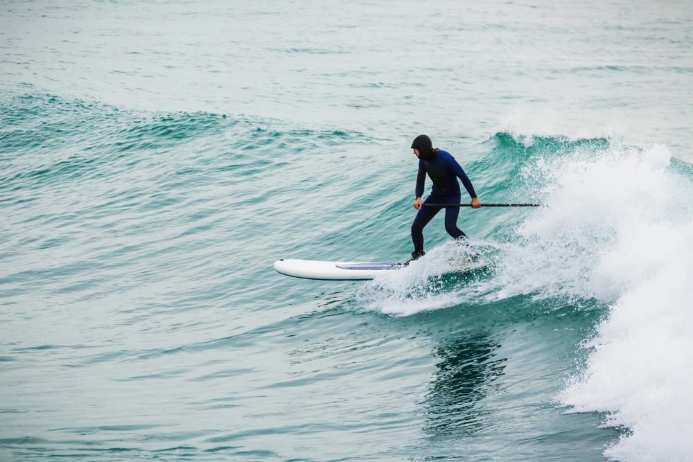 Surfer en Islande? Guide de surf islandais