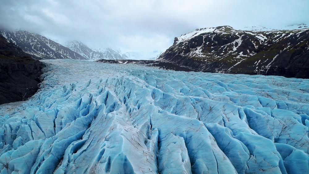 Itinéraire de 7 jours dans le sud de l'Islande | Jour 3: Jökulsárlón et plage de diamant