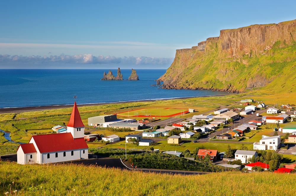 Itinéraire de 7 jours dans le sud de l'Islande   Jour 2: Vík, Reynisfjara et Dyrhólaey