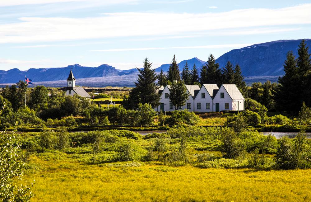 Itinéraire de 7 jours dans le sud de l'Islande | Jour 7: Le cercle d'or