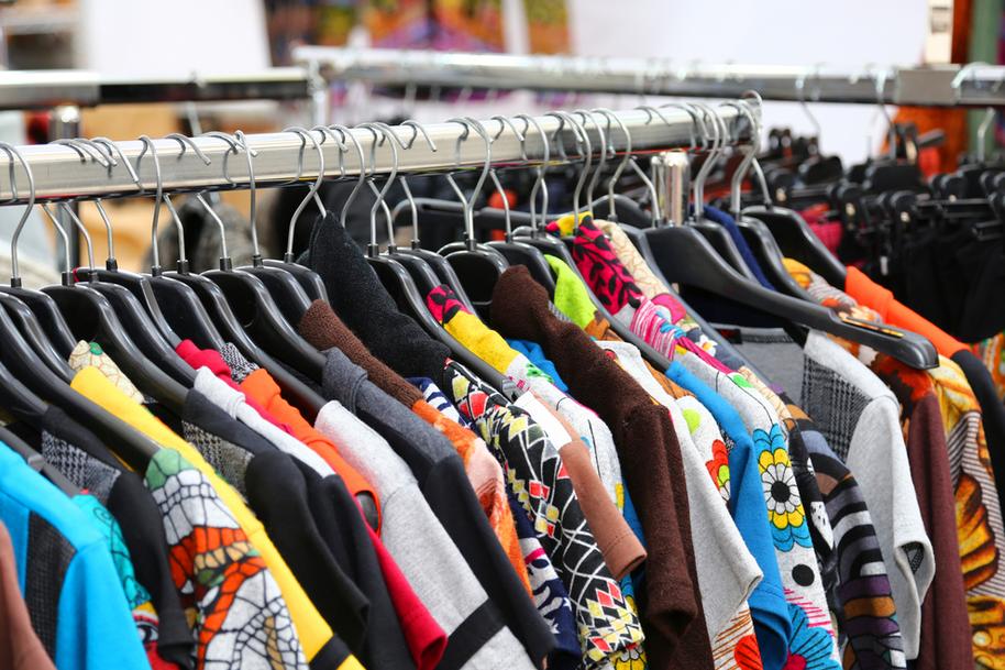 Meilleurs magasins de vêtements vintage à Reykjavík