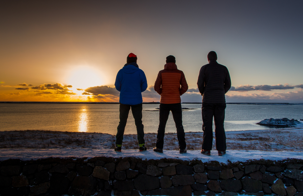 Trois astuces pour voyager seul en Islande