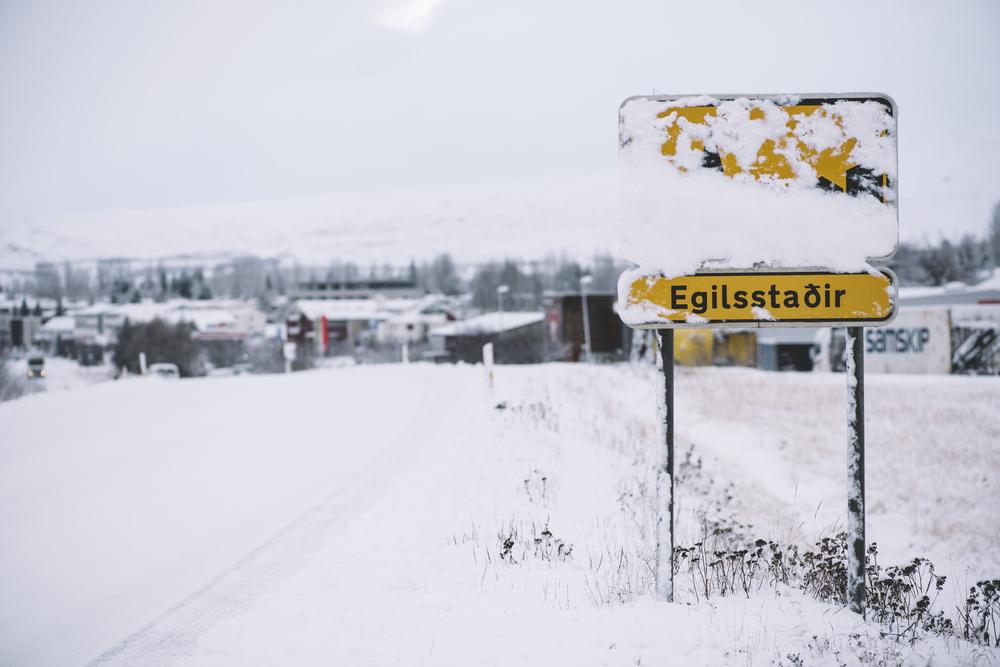 Que faire à Egilsstaðir