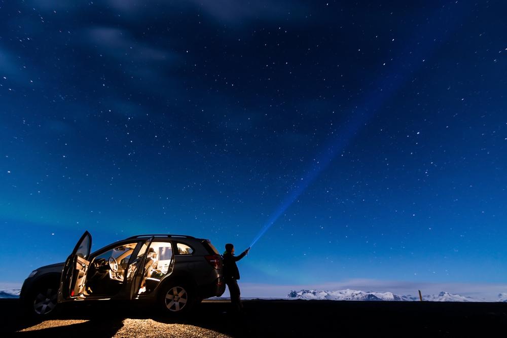 Meilleure façon de voyager en Islande: voiture, camper aménagé ou camping-car?