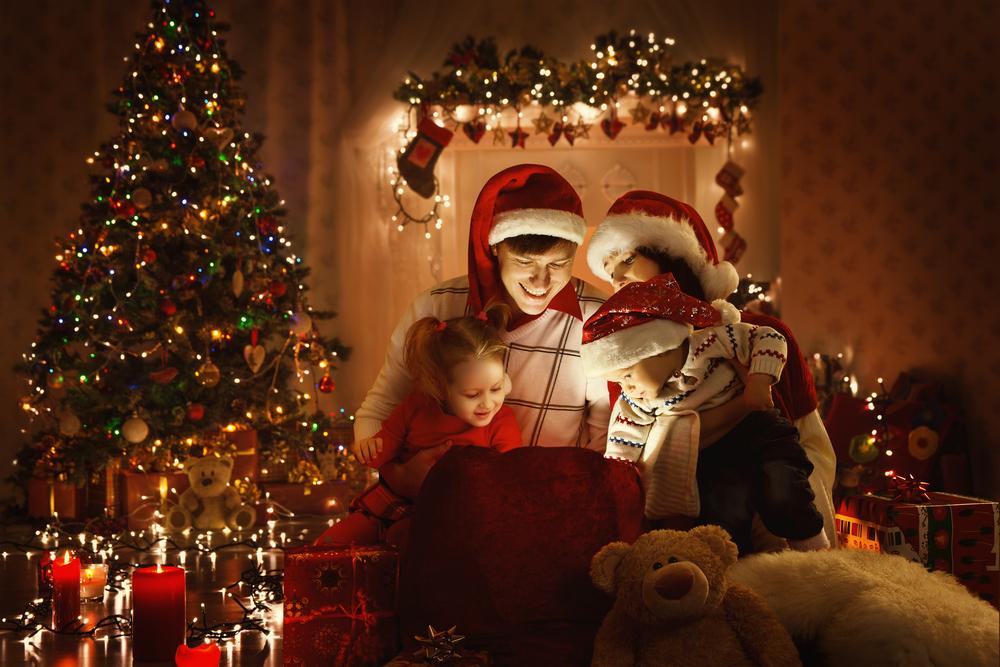 Profiter de Noël en famille en Islande