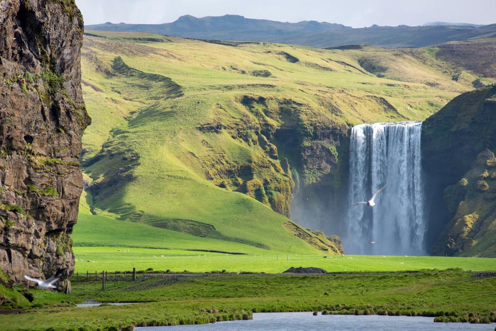 Votre road trip en Islande